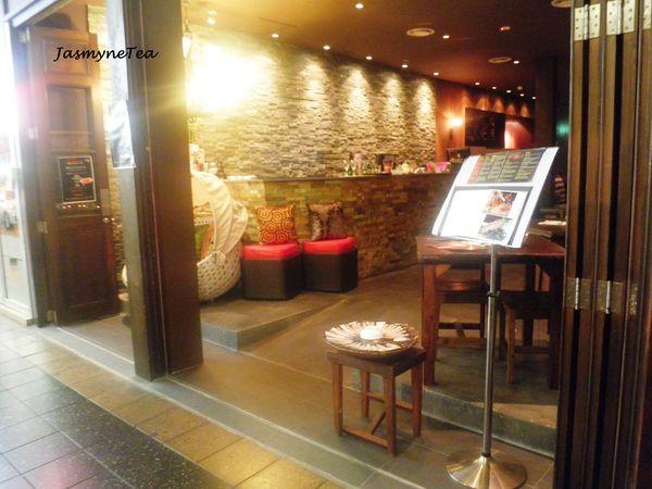 sitney thai restaurant parramatta jasmyne tea. Black Bedroom Furniture Sets. Home Design Ideas